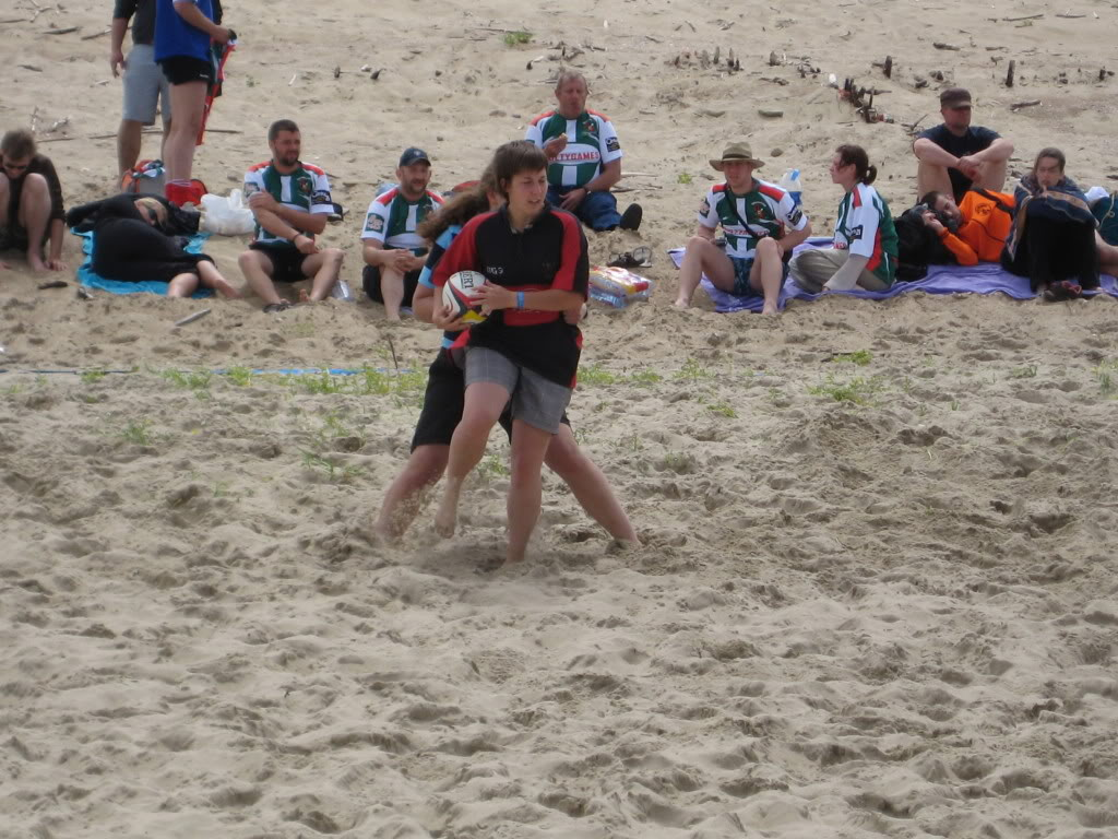 Rugby Trier