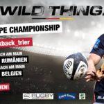 Tickets für die Rugbyländerspiele in Offenbach